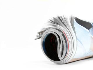 Unrolling Magazine