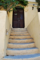 Scale a Rodi, Grecia