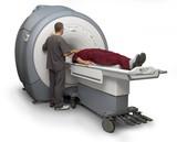 MRI Technician and Patient