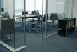 modern office interior - 13589626
