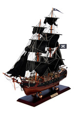 souvenir sailboat
