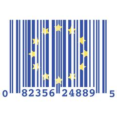 Europe bar code