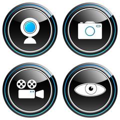 Technik - Buttonset