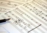 Scheda di musica