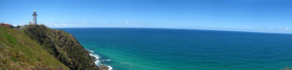 australia byron bay lighthouse