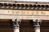 palais Brongniart Bourse de Paris poster