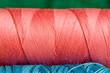 bobina filo cucito