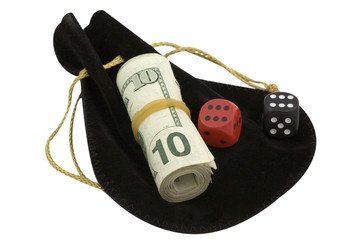 Money Games with dices