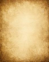 "Постер, картина, фотообои ""Dark Edged Paper"""