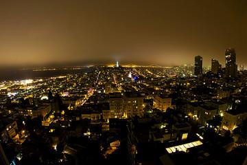 San Francisco Night Life