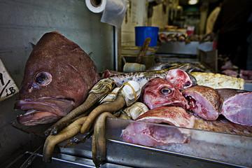 China Town Fish Store