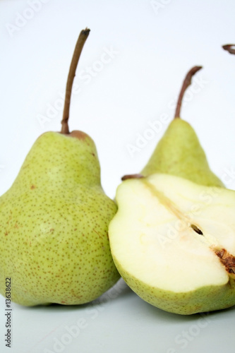 Pears - Peras William - Poire - Peer - Birne