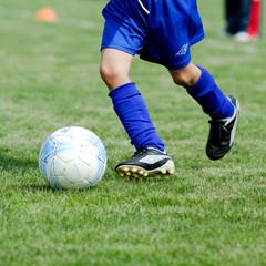 palla al piede