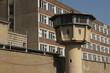 Leinwandbild Motiv Gefängnis