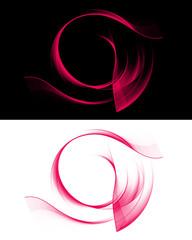 Spiralbogen