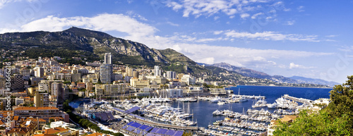 Monaco, La Condamine