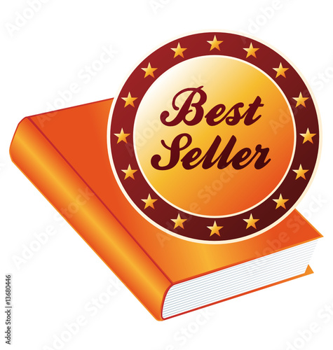 Best seller icon 3