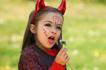 pissenlit du petit diable