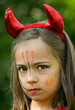 petit diable sévère