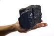 Coal on Hand