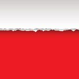 red tear divide poster