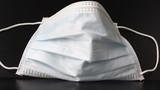 Hygiene-Maske, Pandemie-Maske poster