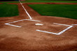 Baseball field - 13720898