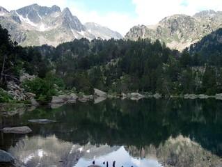 Pirineos inmensos