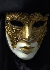 masque à Venise