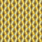 Gold and silver seamless background