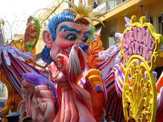 Patrino Karnavali, Patra Carnival 2009