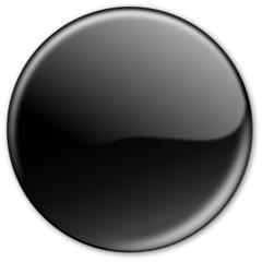 Bouton Web (noir)