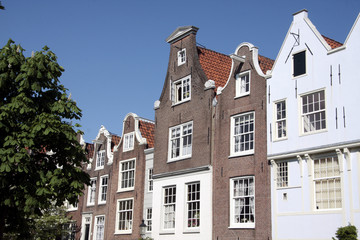 Habiter d'Amsterdam