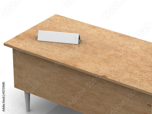 table and office tablet