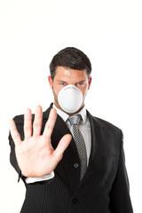 swine flu - schweine-grippe