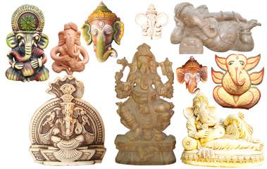 Ganesha Lord of Hindu