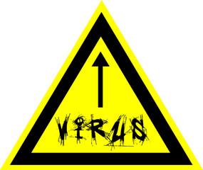 Achtung Virus