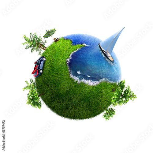 draem planet