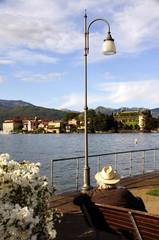Isola Bella, Stresa, Italia