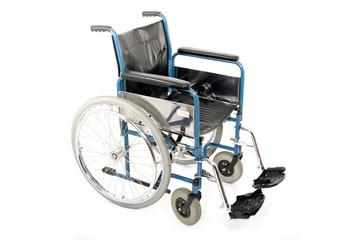 Rollstuhl, freigestellt