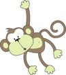 dim monkey
