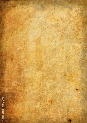 Anitkes Papier als Hintergrund