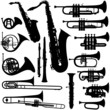 Musical Instruments - Brass - 13781810