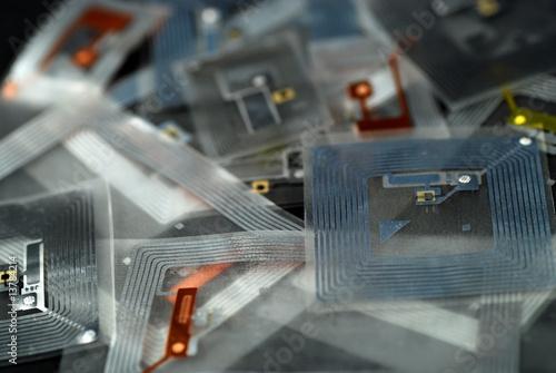RFID tags - 13784214