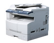 Whole copying machine