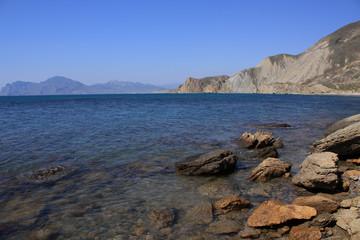 The Seascape. Frame 2