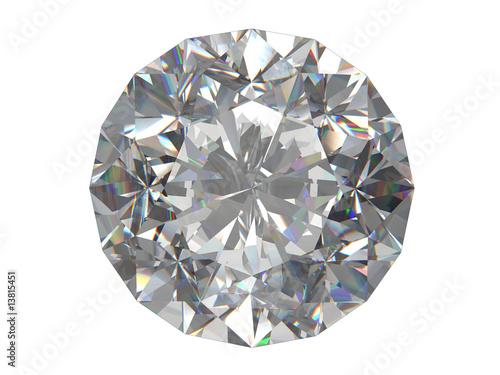 Diamond - 13815451