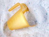Fototapety Detergent