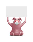 Swine flu-2 poster
