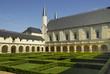 Basilique de l'abbaye royale de Fontevraud - 13833003